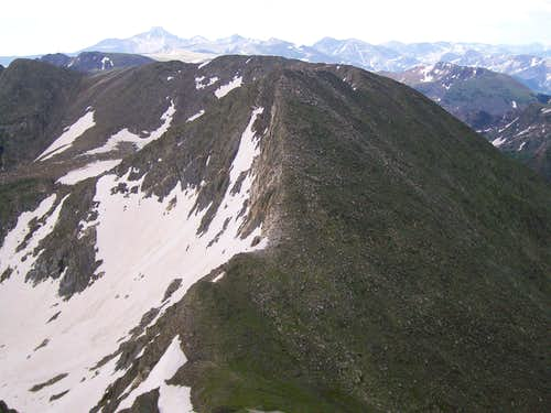 Chief Cheley Peak