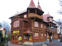 House in Zakopane