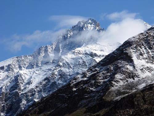 La Grivola (3.968 mtrs)