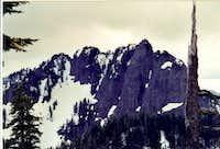 Bessemer Mountain