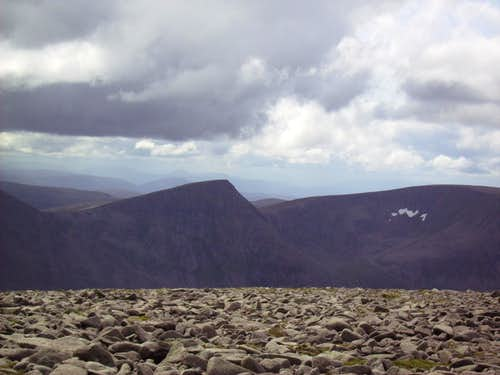 Scotland\'s Highest