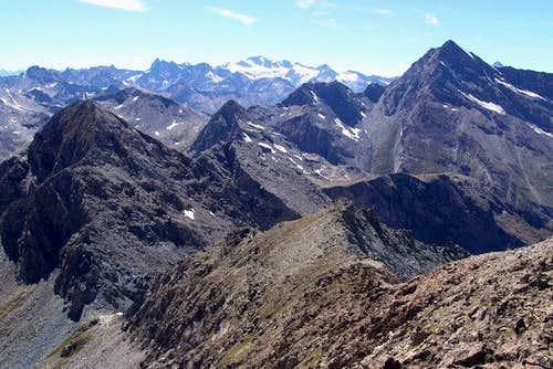 Mount. Delà or De Loing...