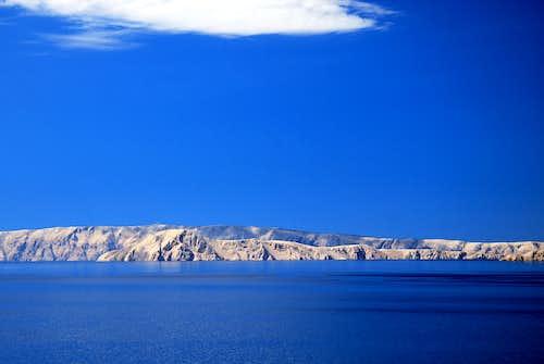 Prvic Island