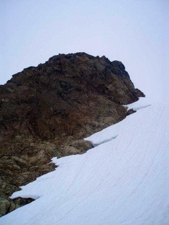 olympus summit block