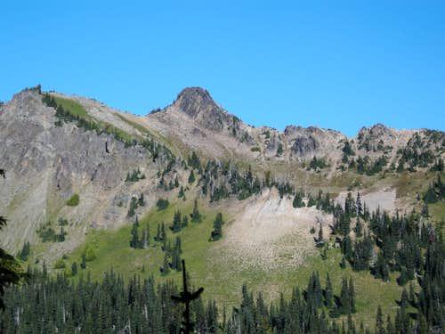 Marcus Peak