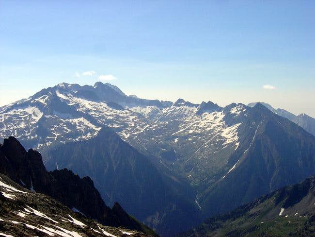 3000\'ers of the Pyrenees