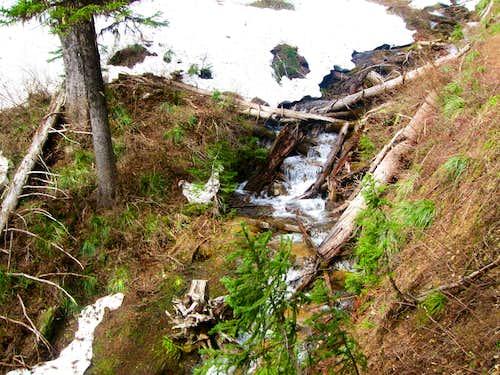 Cat Creek