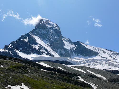 Matterhorn northface