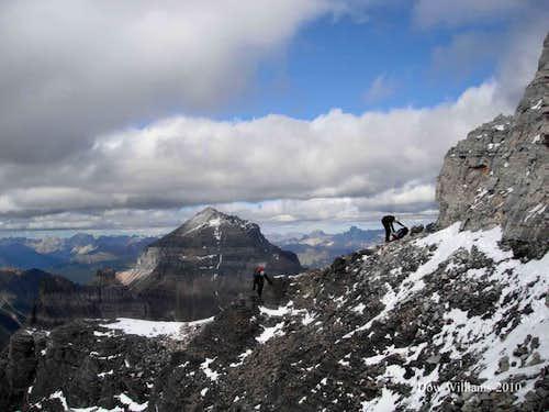 Mount Deltaform