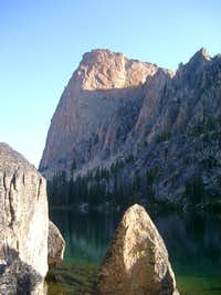 Idaho's Sawtooths