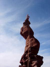 Ancient Art   (Moab, Utah)
