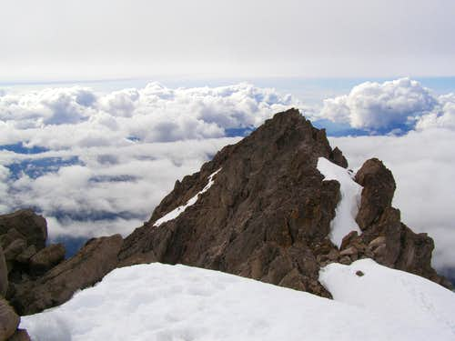 Summit and Weather