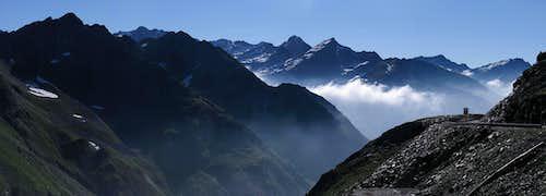 Stubaier Alps
