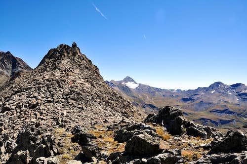 Mont des Laures