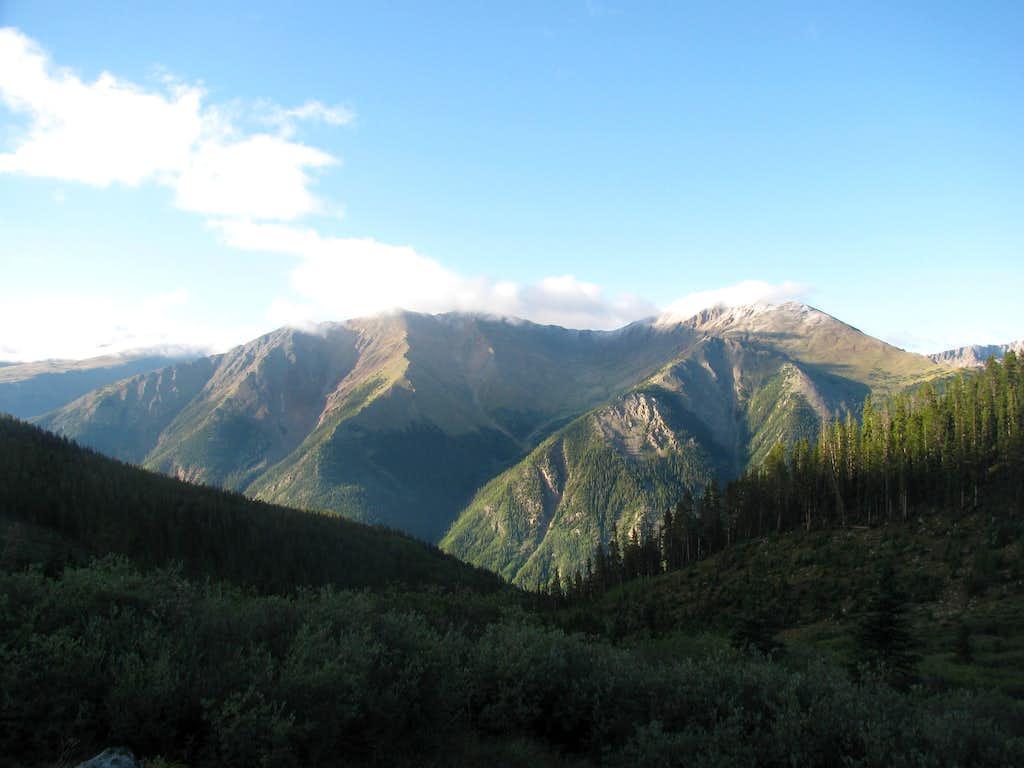 Black Cloud Trail