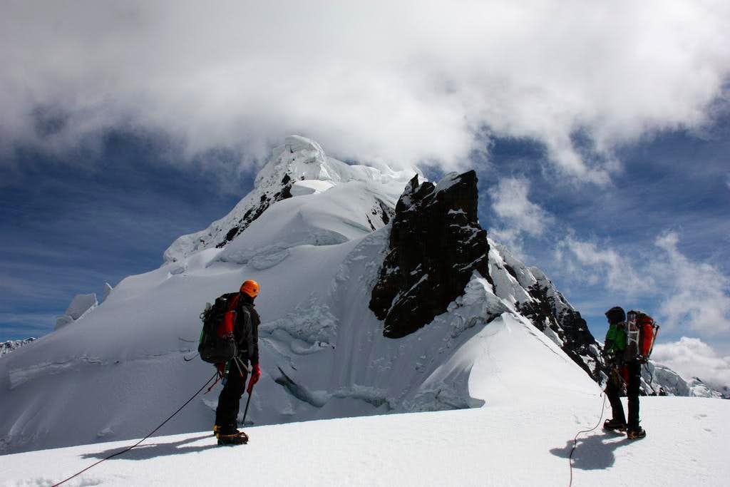 Nevado San Juan