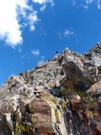 Steve Rapel Gannett Peak
