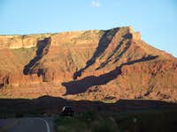 Red Canyon of the Colorado River