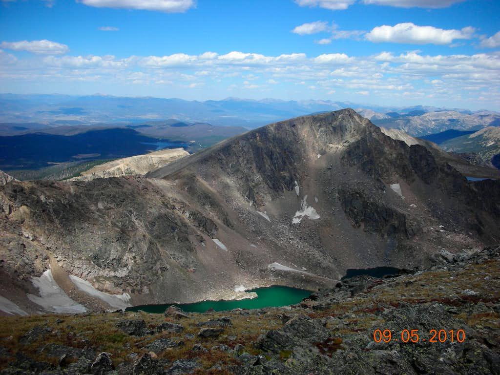 Mount Neva