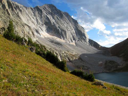 Capitol Peak Climbing Hiking Amp Mountaineering Summitpost