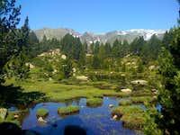 Lakes of Carlit