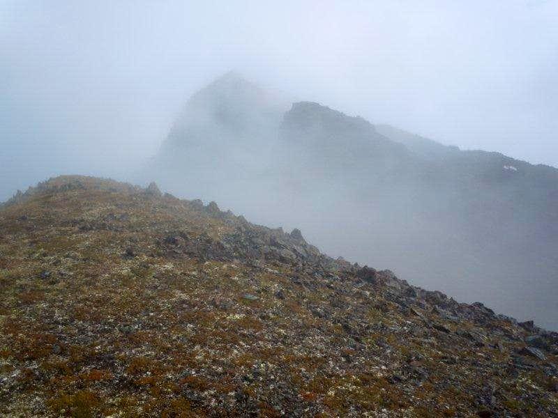 South Suicide Peak