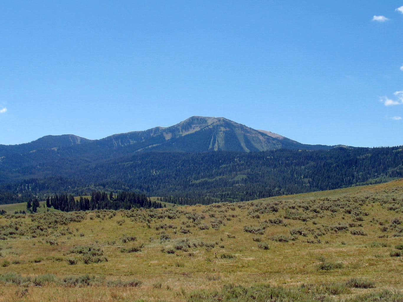 Caribou Mountain (ID)