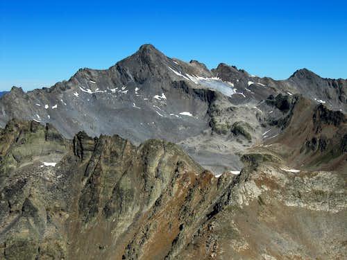 Glockturm (3353m)