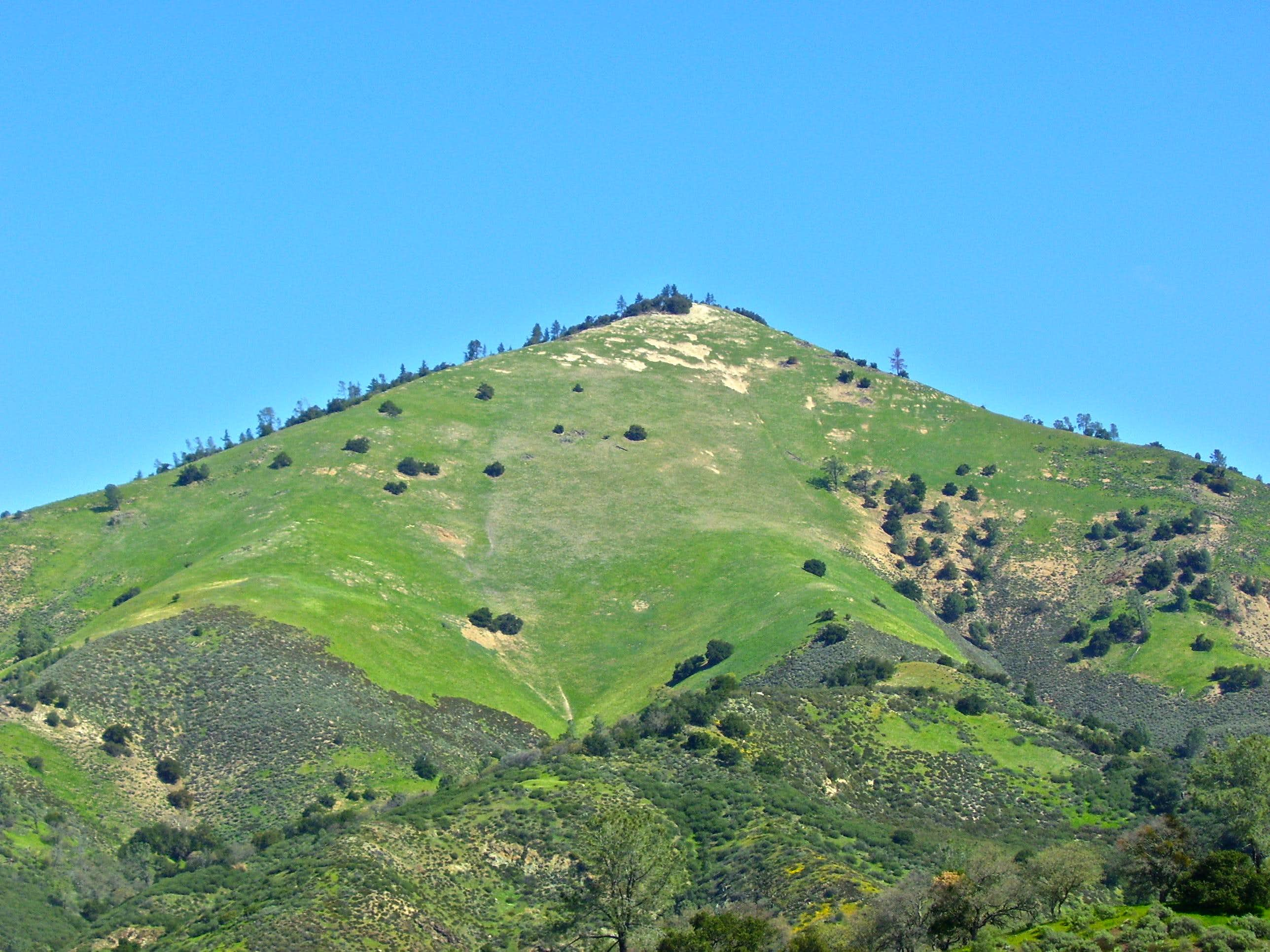 Grass Mountain