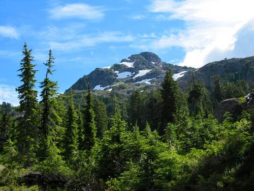 Klitsa Mountain