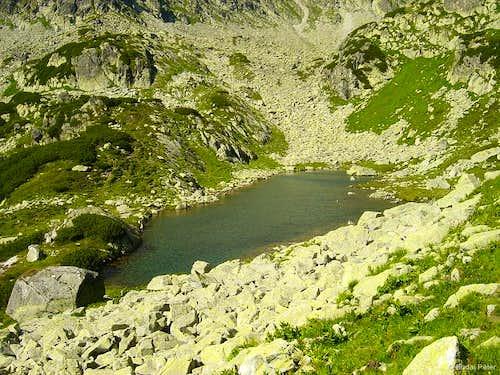 Lake Florica