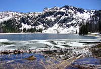 Upper Hazard Lake