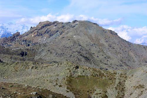 <b>Cima Piana e Mont Grimon<b>