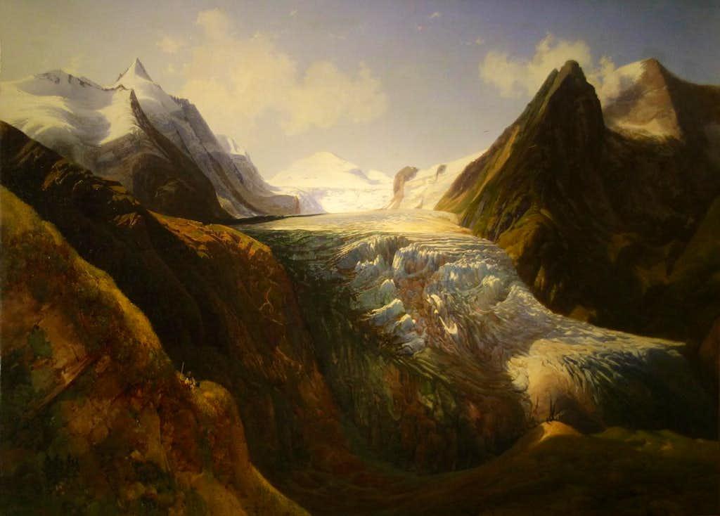 Thomas Ender painting