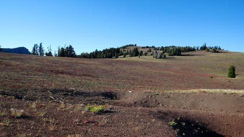 Dutton Ridge