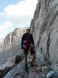 Accursed Mountains / Albania