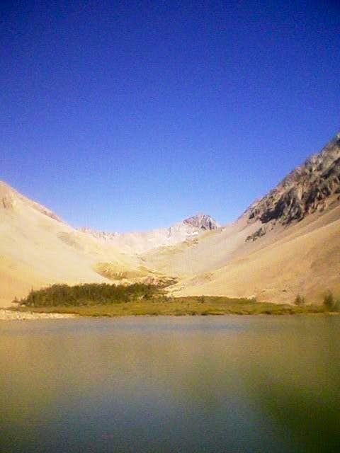 Navajo Lake & Navajo Basin