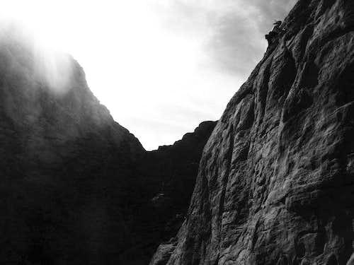 Vegas - Cannibal Crag