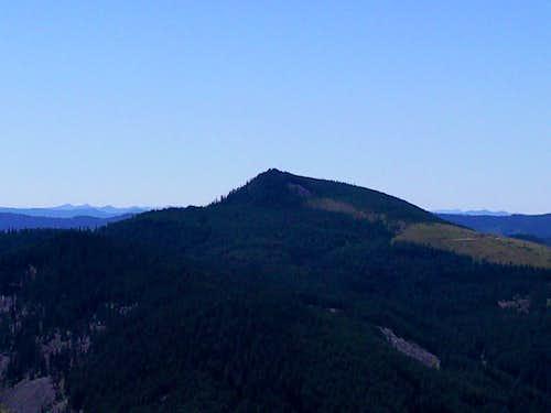 Indian Mountain
