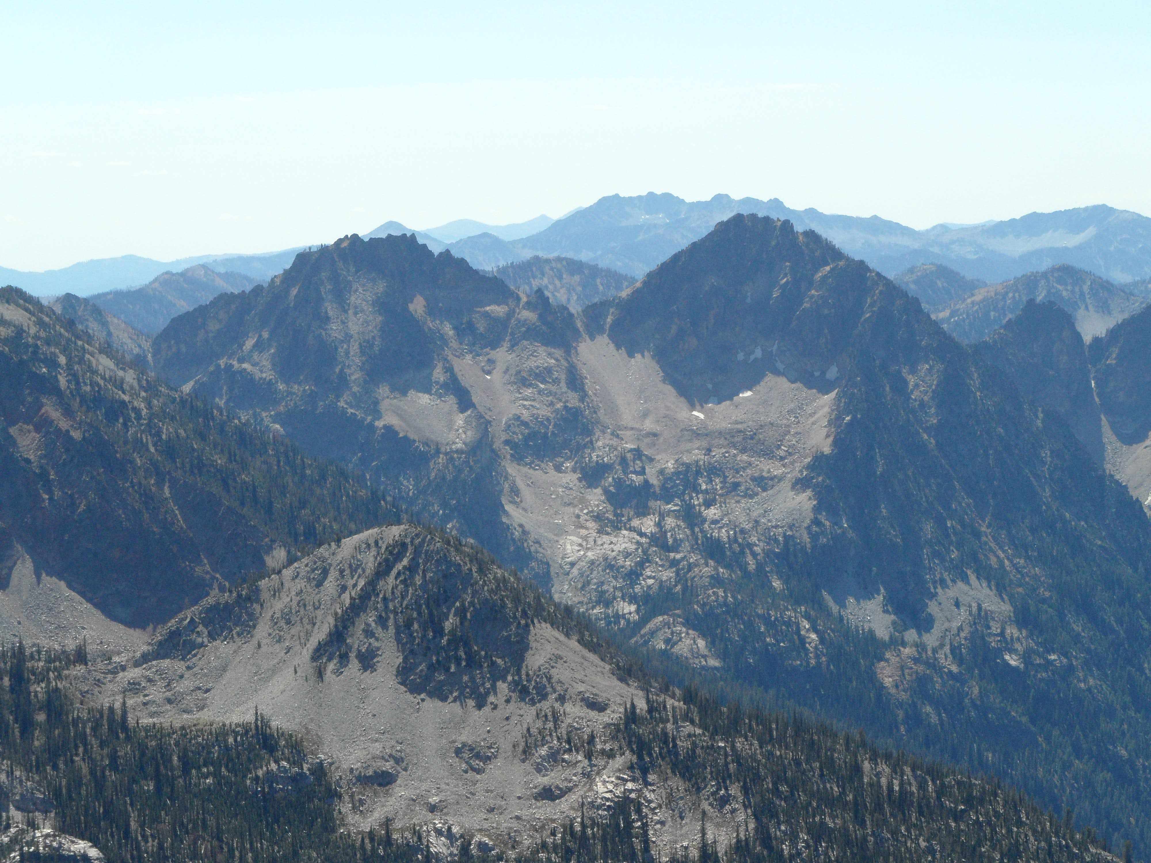 Mattingly Peak