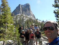 Idahosummits 2010 Fall Outing