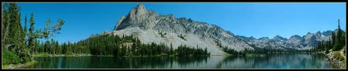 Alice Lake Pano