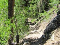 Lower Trail