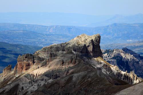 Precipice Peak