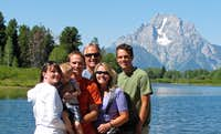 My Teton Photos
