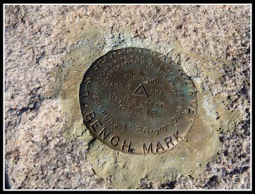 Glens Peak Benchmark