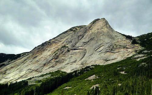 Yak Peak