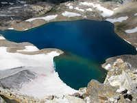 Icefloe Lake