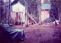 Bill and Peg Stark's High Camp