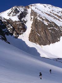 Savage Couloir